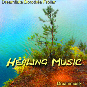 Spotify Playlist - Healing Music