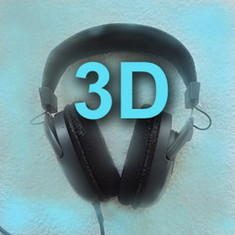 3D Binaural Meditation Music
