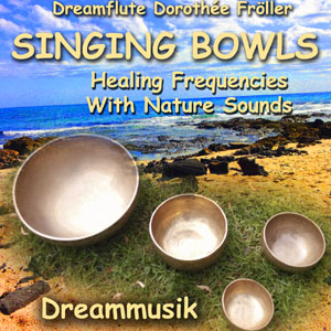 Singing Bowl Meditation Music